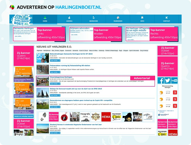 adverteren op harlingenboeit.nl