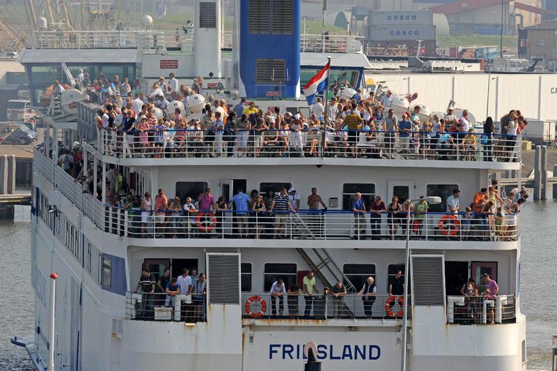 JDR 8273 volle Friesland