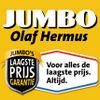 Jumbo Olaf Hermus